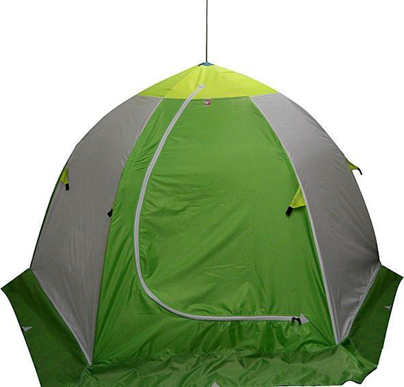 купить палатку зимнюю для рыбалки медведь