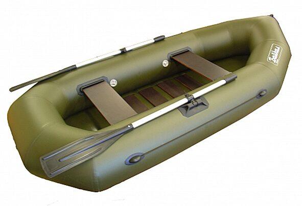 рыболовные лодки в уфе
