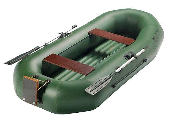 лодка таймень 290 цена