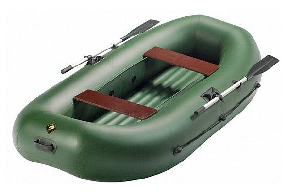 лодки типа таймень